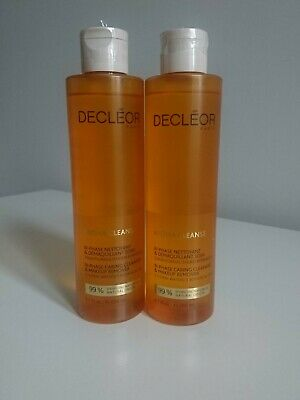 Decleor Aroma Cleanse Bi Phase Caring