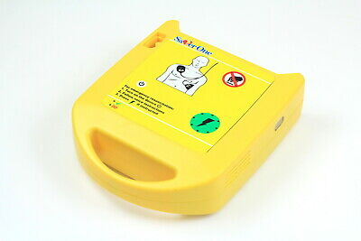 SaverOne AED without Battery and Pads