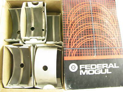 """Federal Mogul 4397M-20 Engine Main Bearings .020/"""" Fits Case Tractor 188.3.1"""