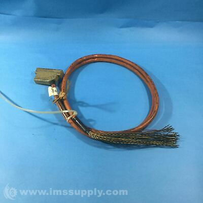 Rexroth Indramat MC2003-05-042-01-010 Cable Assembly