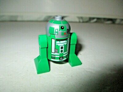 Astromech Droid LEGO Star Wars Mini Figure 75039 75087 SW0534 R713