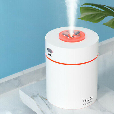 3 Pcs//set Antimicrobial Humidifier Tank Cleaners Vaporizers Equipment 6.5x4.5cm