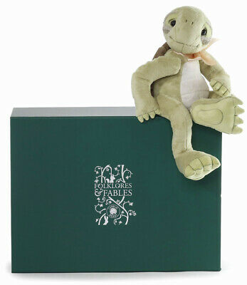 Charlie Bears Green Toadstool Folklores /& Fables Display Item NEW 2019