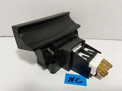KENMORE PORTABLE DISHWASHER DOOR LATCH ASSEMBLY 4318273 FROM MODEL 665.17722K900