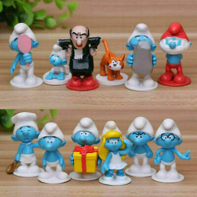 Star Kirby /'s Dream Land 6PCS Cute Action Figure Kids Toy Gift Cake Topper Decor