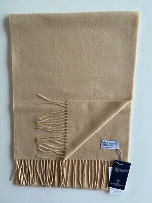 Ladies//Gents  Luxury Stole//Scarf Made in Scotland UK by Johnstons