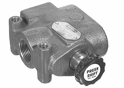 Buyers Products HSV100 Selector Valve ValveSelector1In Nptf