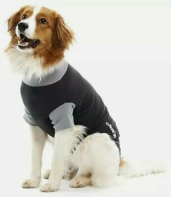 BUSTER Body Suit for Dogs | Dogs Post Surgery Protective Large