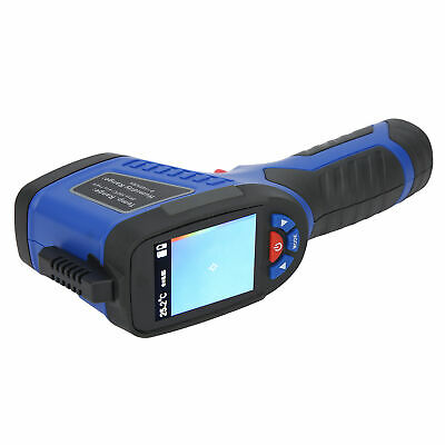 Portable Handheld Thermal Imaging Camera IR Infrared Thermometer Imager HQ