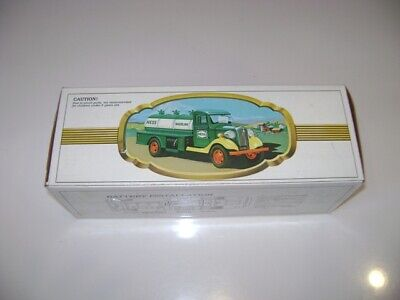 1980s First Hess Truck Gasoline black switch in box