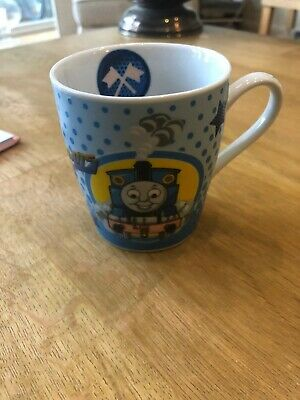 Thomas the train baby mug/cup in vgc