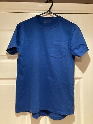 Boy's Blue Next T-Shirt Aged 11 Years (146cm)