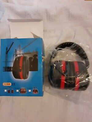 Ear defenders adult