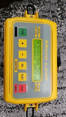 Pitot Static Leak Tester Penny And GILES D51600