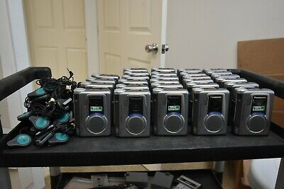 28x Panasonic RQ-L30 Handheld Cassette Voice Recorder W/MIC CORD PARTS UNIT #G38