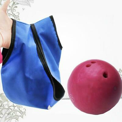 3 Pack KAZE SPORTS Deluxe Microfiber Bowling Ball Giant SEE SAW Cleaner Polisher
