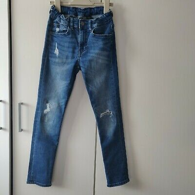 Boys skinny jeans age 9 H&M