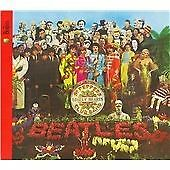 THE BEATLES- SGT PEPPERS LONELY HEARTS CLUB BAND (2009 REMASTER)Digipack