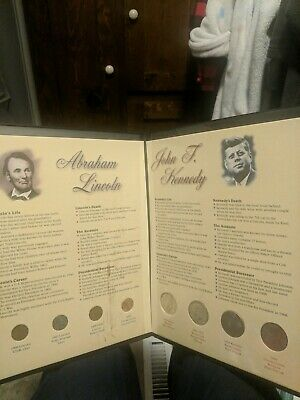 United States Commemorative Fine Art Galley half dollar and cents