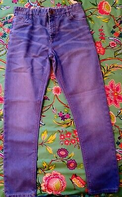 Next jeans, boys age 14, blue, only worn a few times, excellent condition