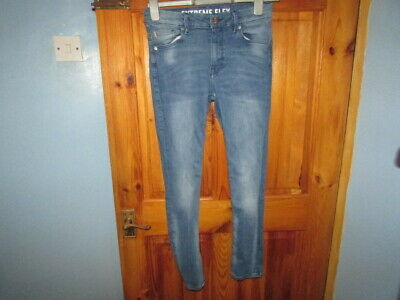 Boys Jeans, Super Skinny Fit, H&M, size 11-12 years
