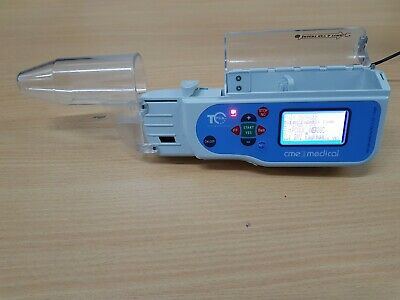 CME medical TPCA Ambulatory Patient Controlled (PCA) pump with controller