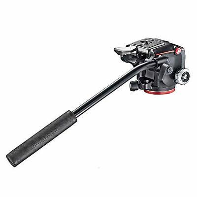 Manfrotto XPRO Fluid Head with Fluidity Selector MHXPRO-2W