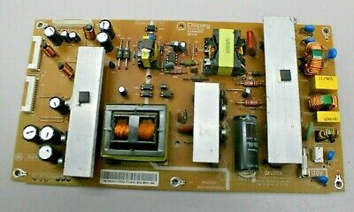 TV LCD Monitor Toshiba 46G310U Power Supply N249A001L PK101V2520I 9MC249A Capacitor Repair Kit Capacitors Replacement Parts ONLY
