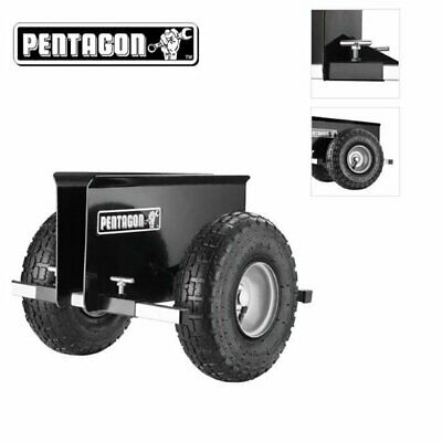 Tools 83-DT5648 6119 Panel Pusher Dolly | Plywood-Doors-Drywall