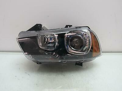 For 2011-2014 Dodge Charger Headlight Connector SMP 85724CN 2012 2013