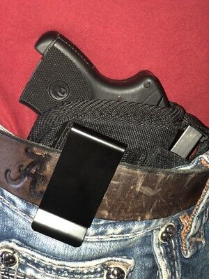 Cobra 380 /& Hp22OUTBAGS Nylon Pocket Conceal Carry Holster Made in USA for sale online