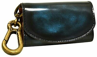 atelierCODEL Tochigi leather key case coin purse Genuine leather Select Color Details about  /