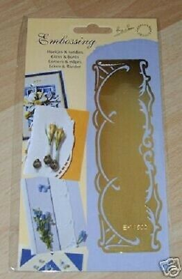 Marianne Creatable Stencil Dies Universal Cutting Embossing Machine Little Lamb