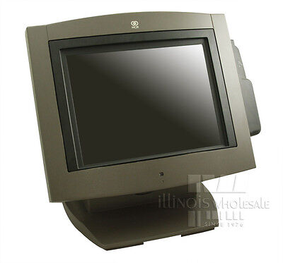 "NCR POS 7454-2201 12.1"" Color Touch Screen Terminal"