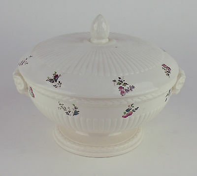 COVERED TUREEN Wedgwood EDME CONWAY 8384 SERVING BOWL