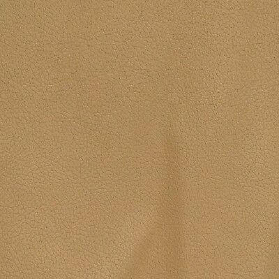 Cruisers Yachts 54 In Beige Boat Ultra Leather Vinyl (Linear Yard)