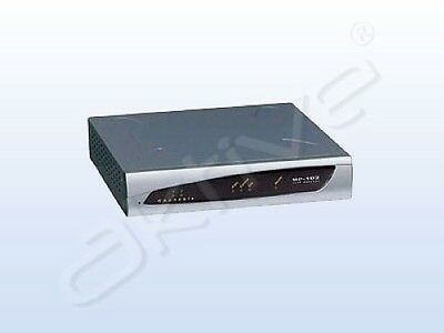 AudioCodes Media Pack MP-102 2 x FXS VoIP/FoIP-Gateway