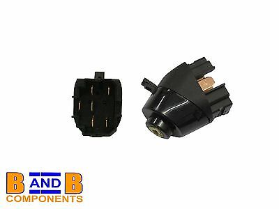 Vw Golf Mk2 Mk3 Gti Corrado Polo Ignition Starter Switch C371