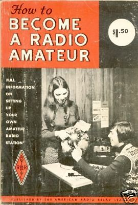 How to Become a Radio Amateur: Full Information on S...