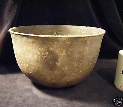 EX-Vietzen Collection Mississippian Culture Large Bowl