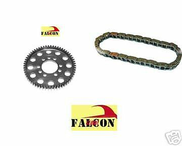 Oldsmobile timing chain cam gear 303 1949 1950 1951