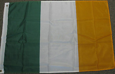 2X3 Ireland Flag Irish Republic Pride Eire New F316
