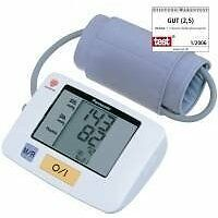 Panasonic EW3106 Upper Arm Blood Pressure Monitor
