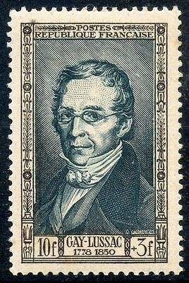 Stamp / Timbre France Neuf Luxe N° 893 Louis Joseph Gay-Lussac