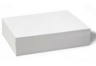 100 x A4 PREMIUM DOUBLE SIDED GLOSSY PHOTO PAPER 260GSM