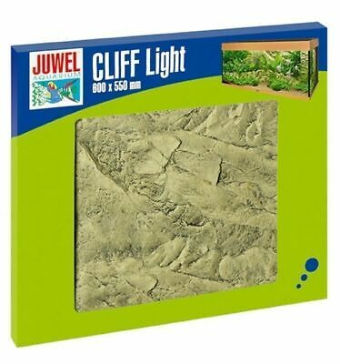 Juwel 600 Cliff Light Background Decoration 4 Aquarium