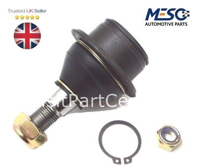Transit Parts A Pair Of Ball Joints Transit MK6 MK7 2000-2014 Connect 2002-2013 Nut Clip