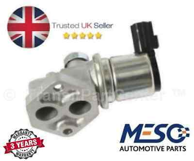 Air Bypass Idle Speed Control Valve Ford Transit Mk6 2.3 Petrol 145Ps