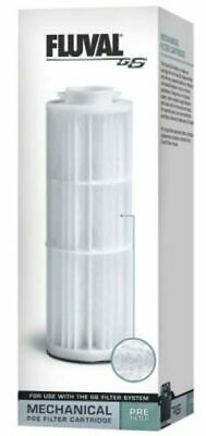 New Fluval G6 External Filter Pre-Filter Cartridge