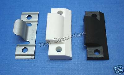 5 Sets Sash Seal Upvc Window Wedges -  Help Stop Draughts
